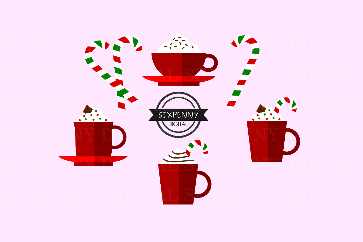 Image of Holiday Drinks