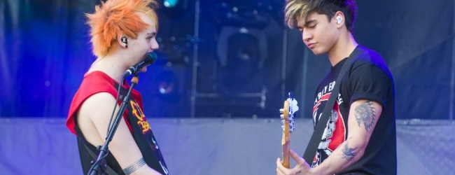 Buy 5 Seconds Of Summer Tickets for the tour dates online at SizzlingTickets.com