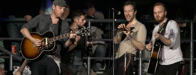 Buy Coldplay concert tickets for the tour dates online at SizzlingTickets.com