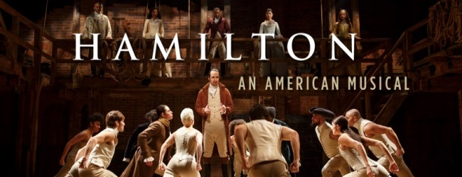 Buy Hamilton Theater tickets for the 2016 Broadway show online at SizzlingTickets.com