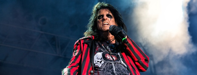 Buy Alice Cooper Concert Tickets for the Tour Dates online at SizzlingTickets.com