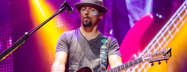 Buy Jason Mraz concert tickets for the tour dates online at SizzlingTickets.com