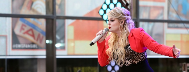 Buy Cheap Meghan Trainor Concert Tickets for the Tour Dates  online at SizzlingTickets.com