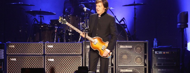 Buy Paul McCartney Tickets for the concert Tour Dates online at SizzlingTickets.com
