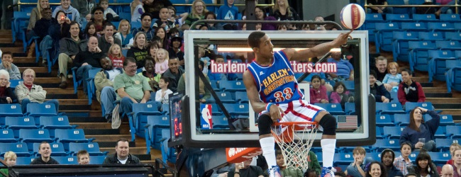 Buy Tickets for Harlem Globetrotter Schedule