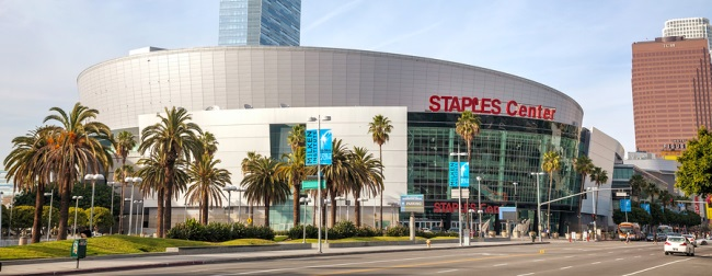 Buy Tickets for the Los Angeles Lakers Schedule