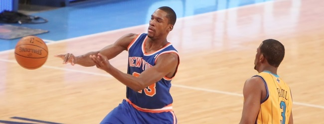 Buy Tickets for the New York Knicks Schedule
