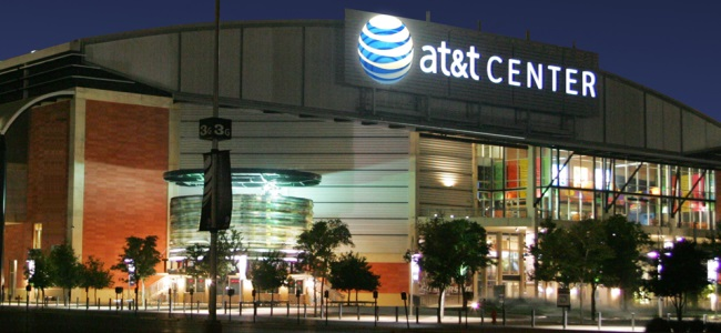 Buy Tickets for the San Antonio Spurs Schedule online at SizzlingTickets.com