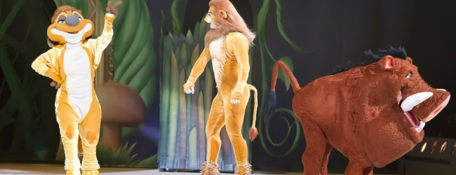 Buy Lion King tickets for the shows online at SizzlingTickets.com