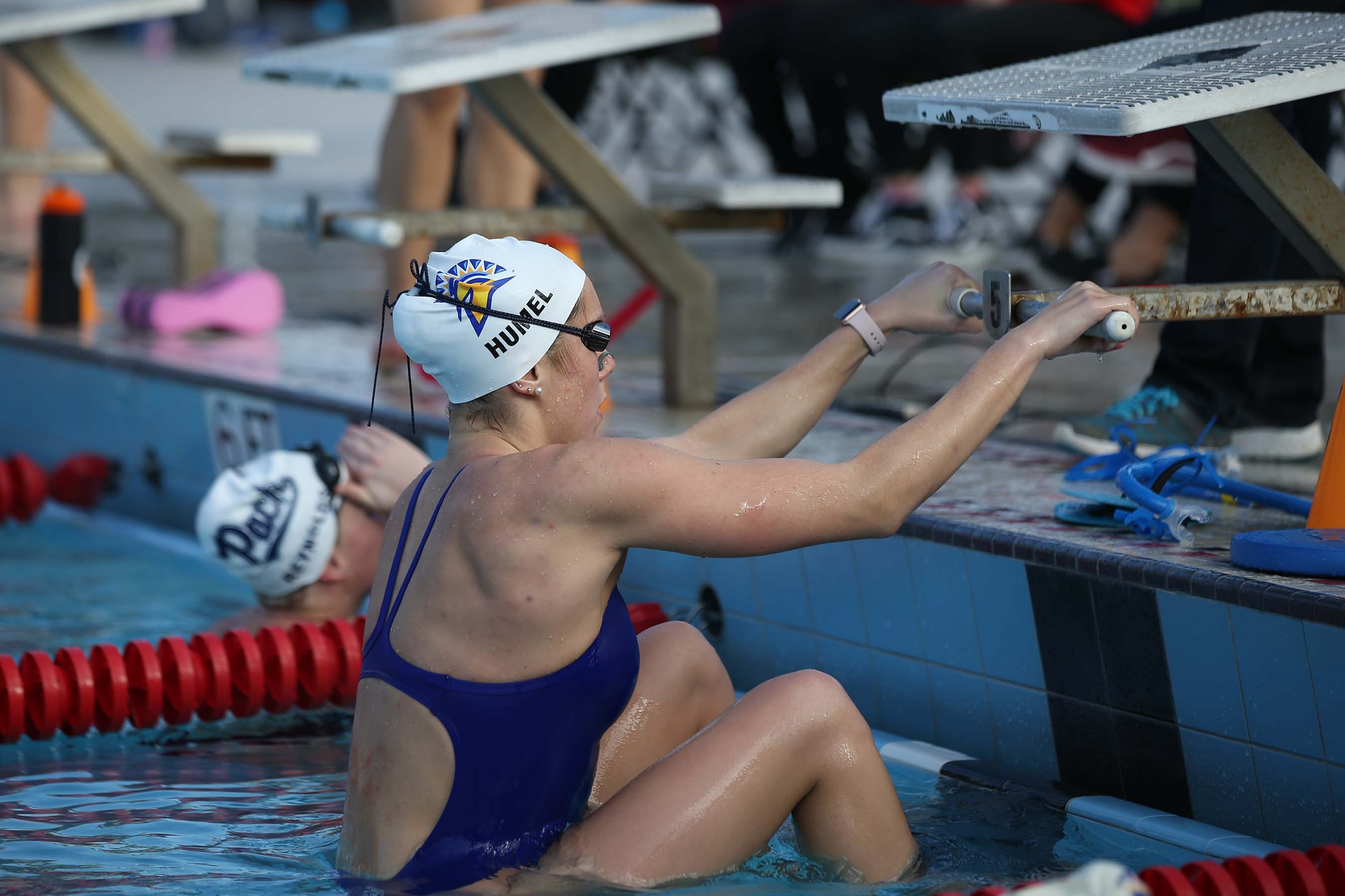 Colleen humel 2017 18 women 39 s swimming and diving roster - San jose state university swimming pool ...