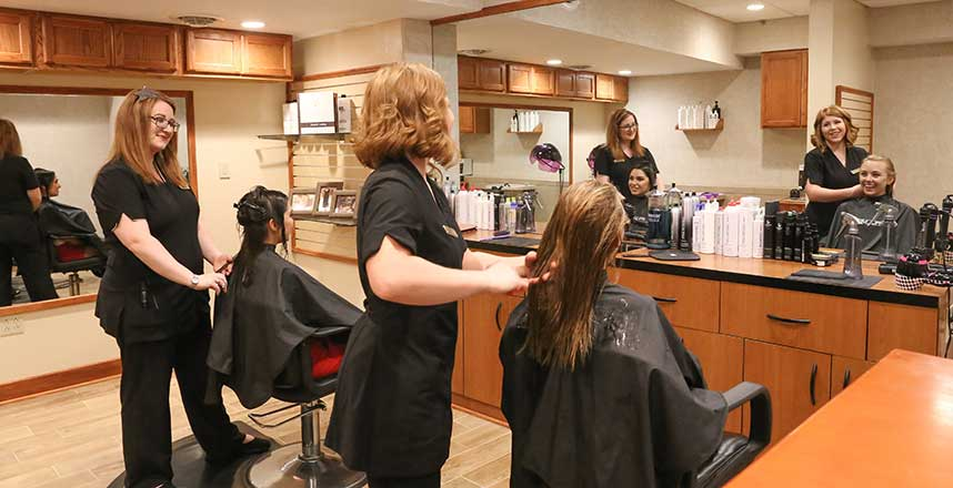Hair salon orlando orlando hair salon salon services for 4 star salon services