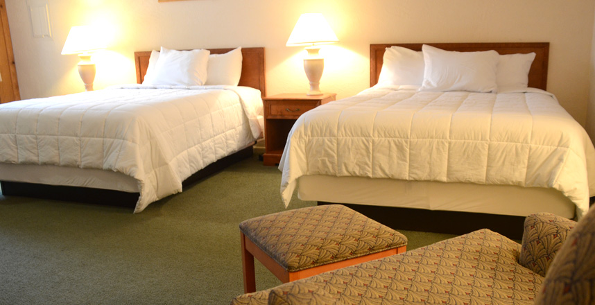 Lodging Packages