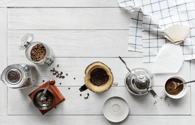 Intro to Coffee Tasting