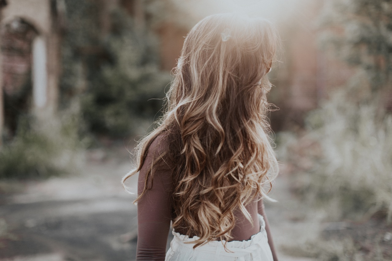 Curling & Beach Waves Basics