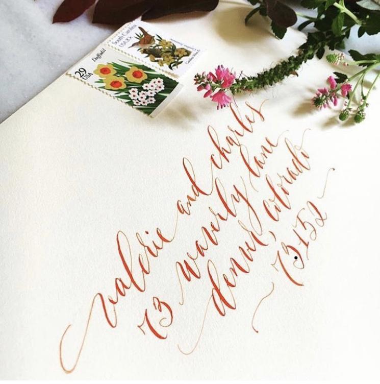 Beginner Calligraphy