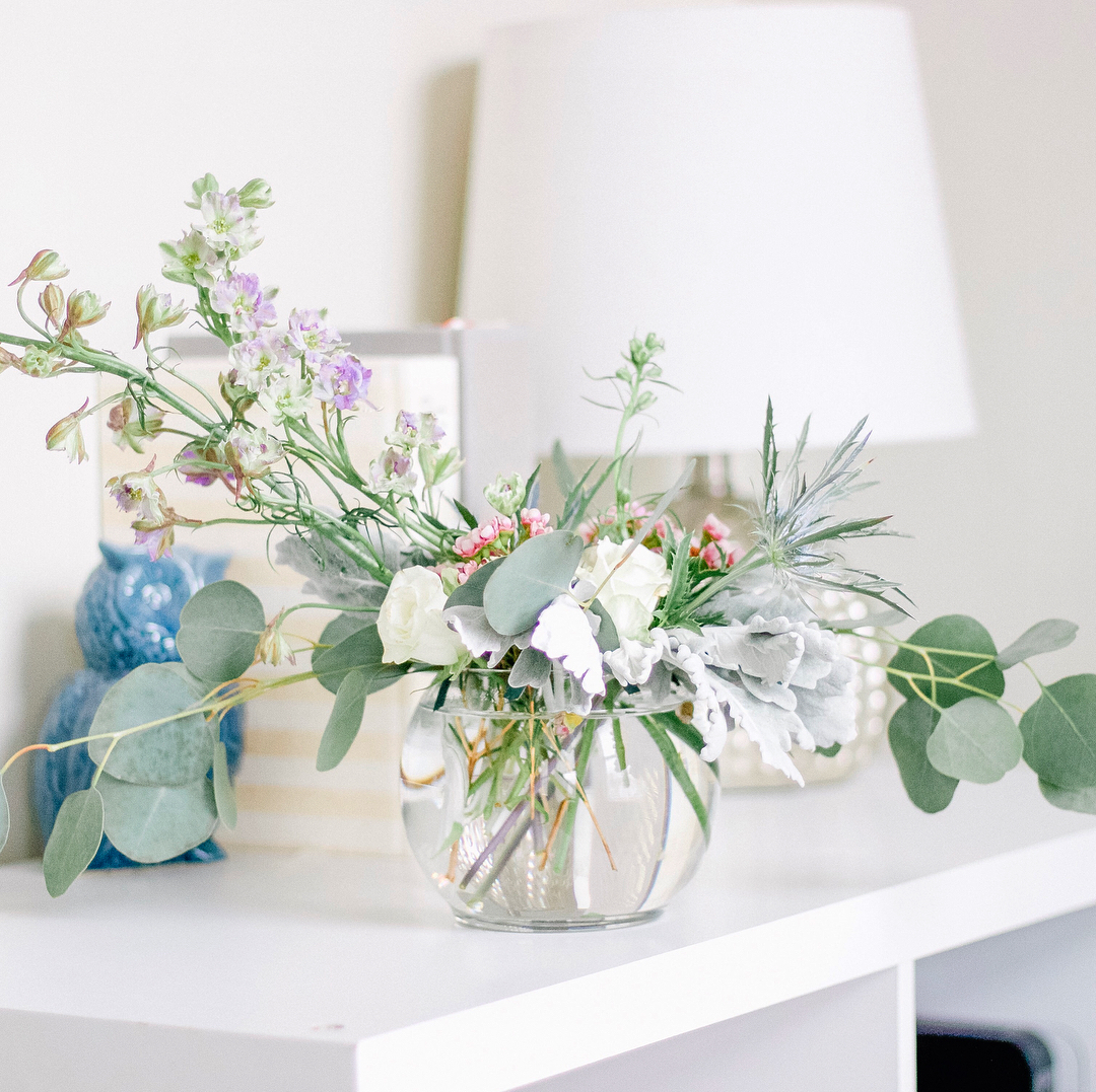Flower Arrangements Basics: Floral Arranging Basics