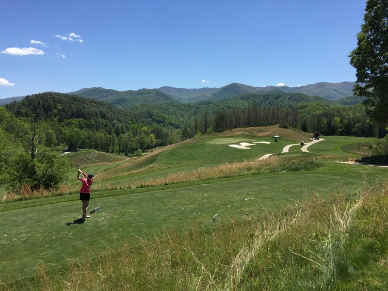 Get Started Golfing