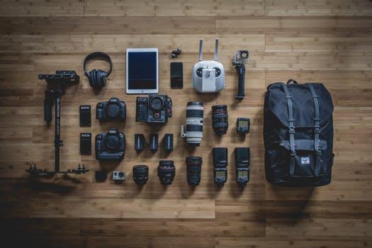 Videography Basics