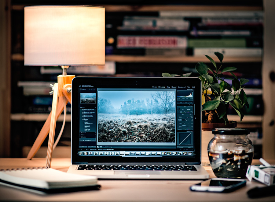 Intro to Photo Editing in Lightroom