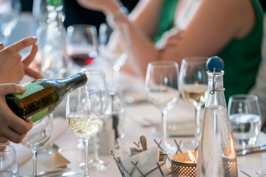 Talk Wine Like a Sommelier