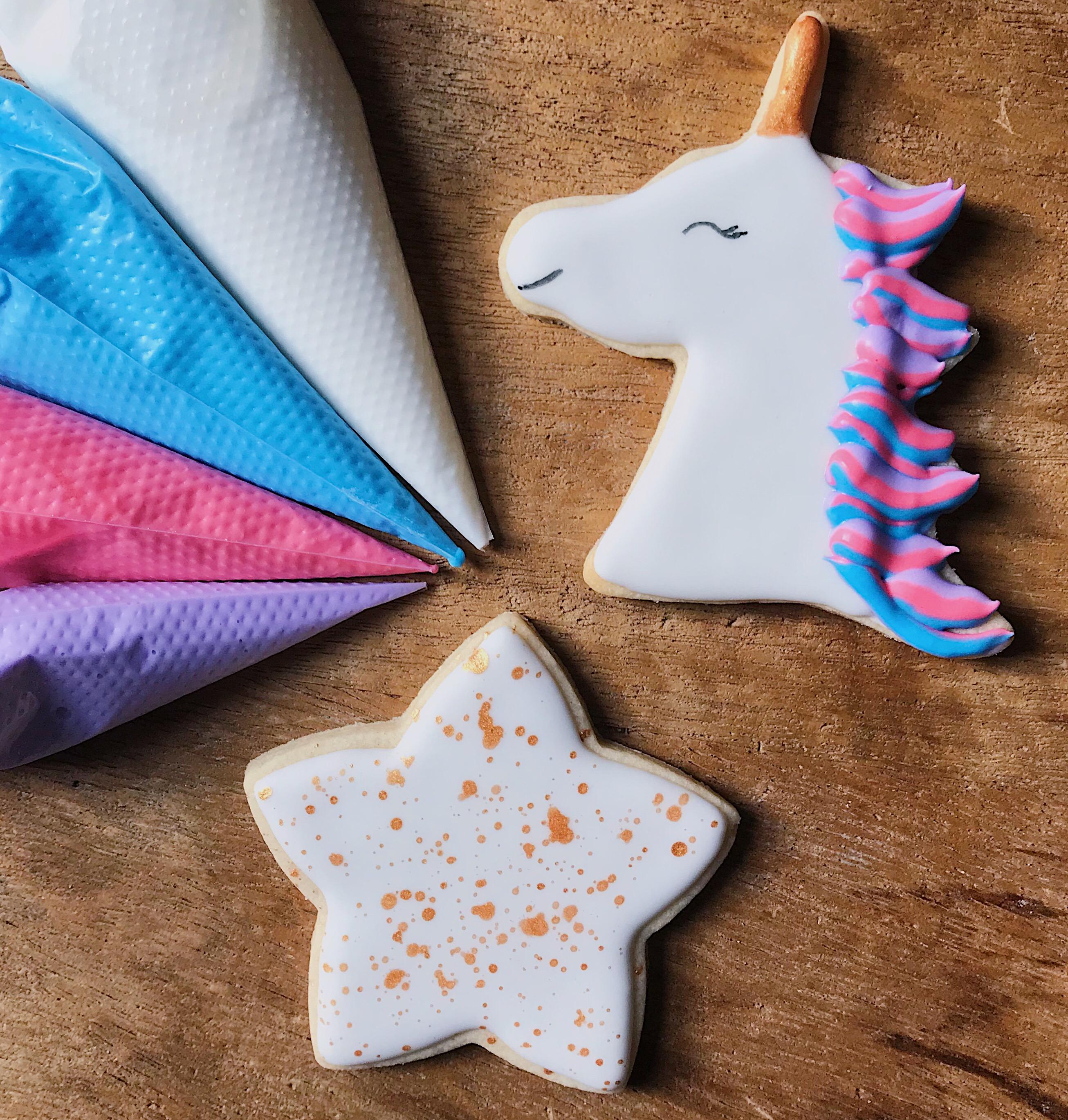 Cookie Decorating Basics