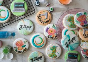 Cookie Decorating Essentials