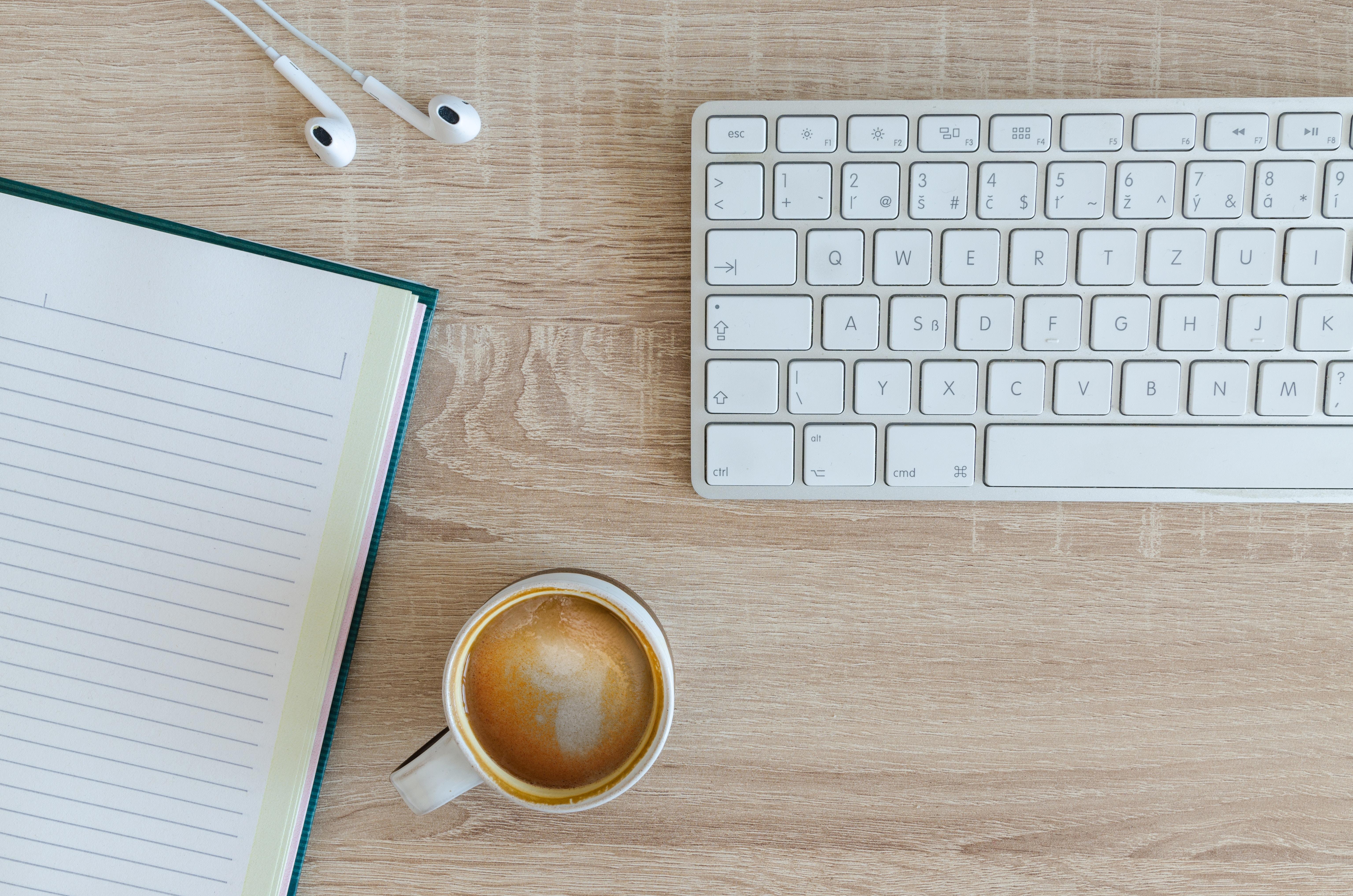 Publishing Your Work