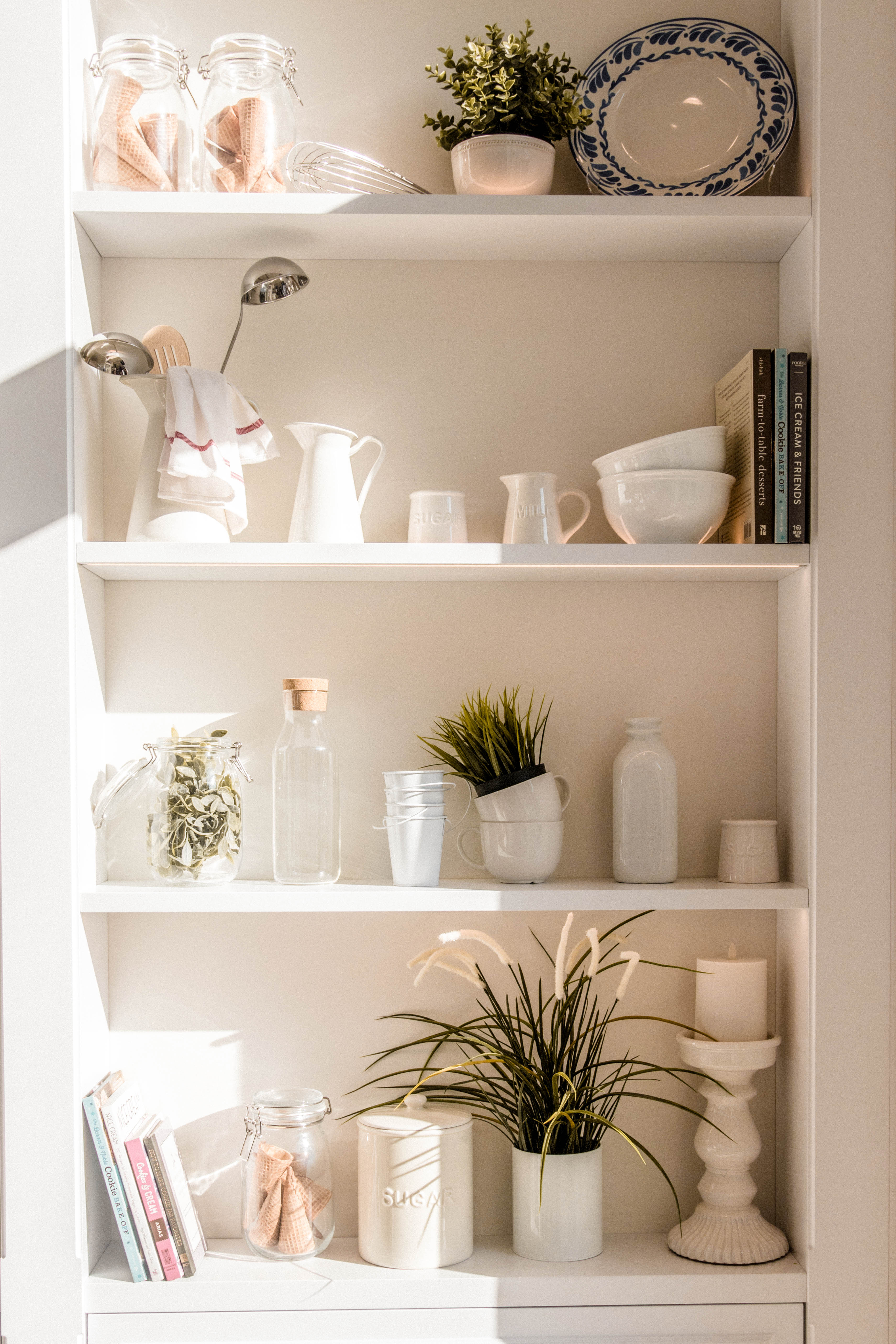 Decluttering Your Space