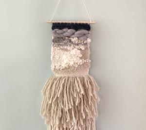 Tapestry Weaving for Beginners