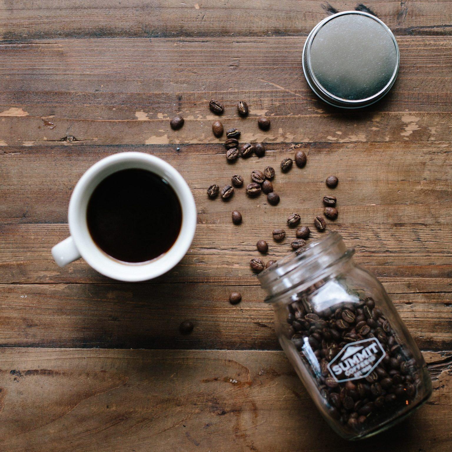Brewing Better Coffee