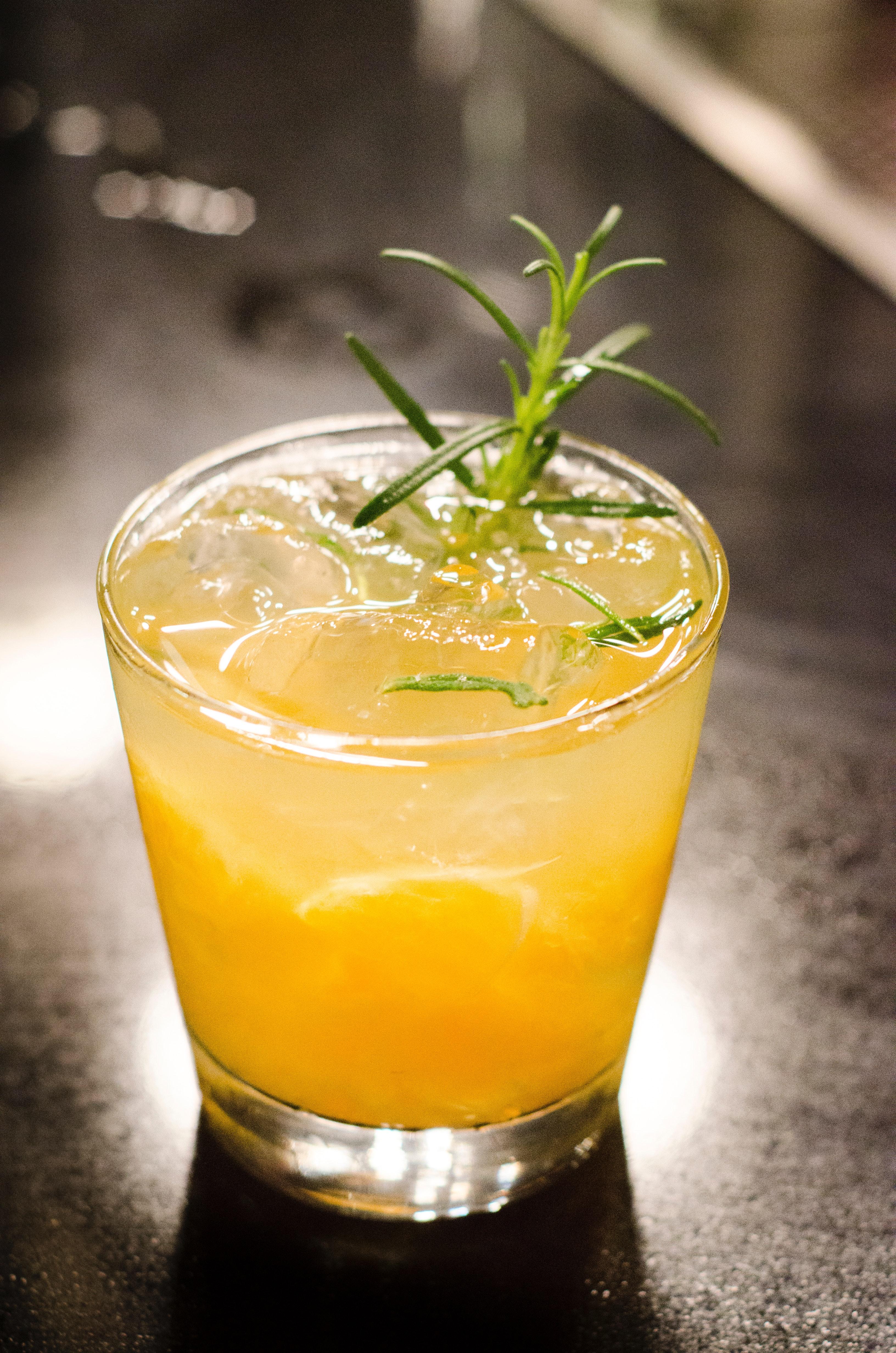 Crafting Classic Cocktails