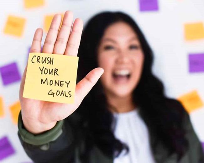 How to Crush Debt