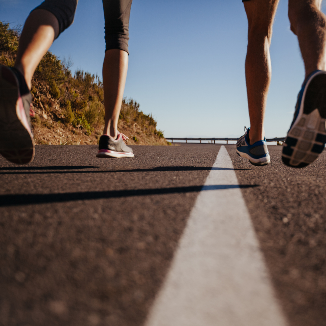 Get Started Running