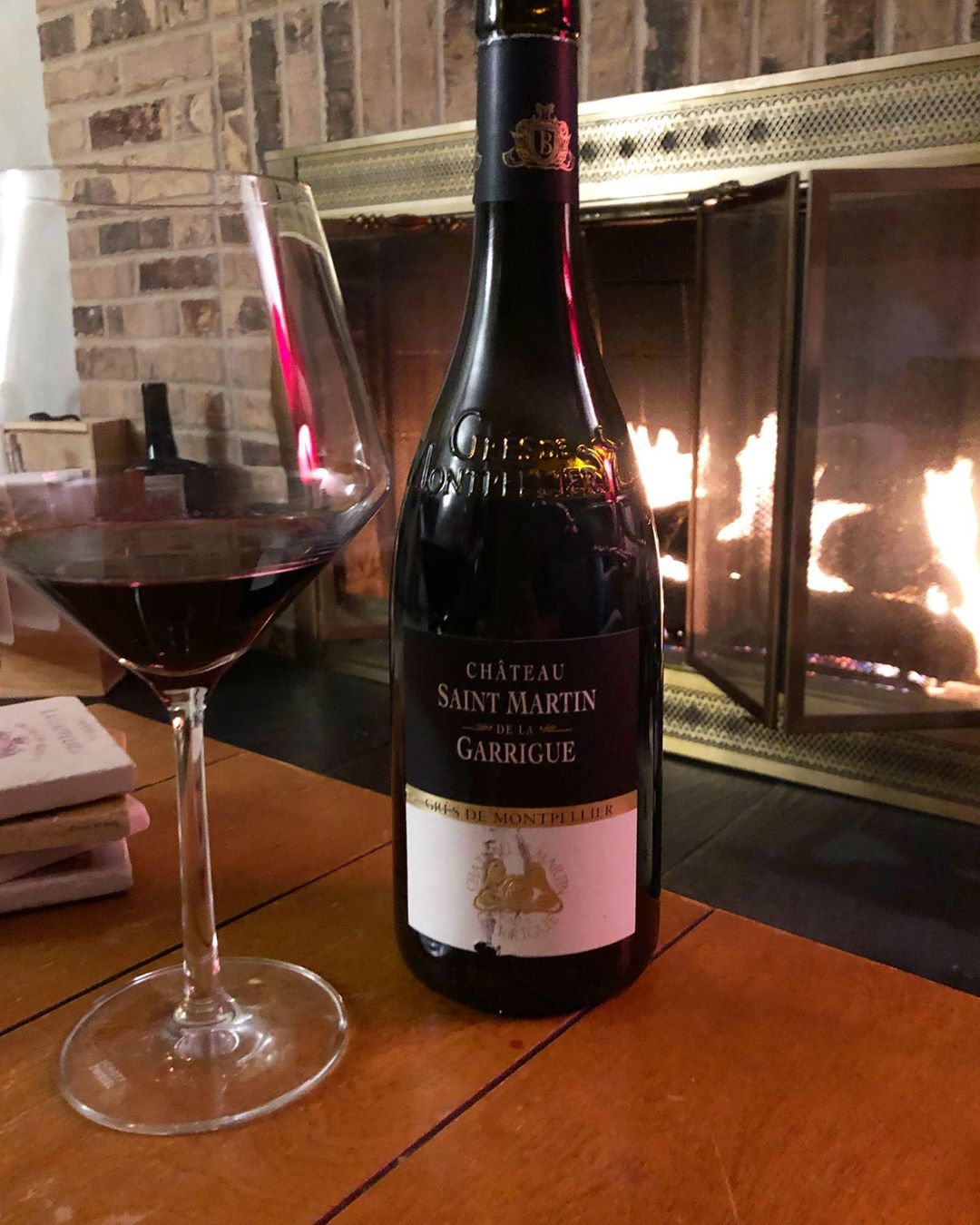 Wine Exploration: Autumn Reds
