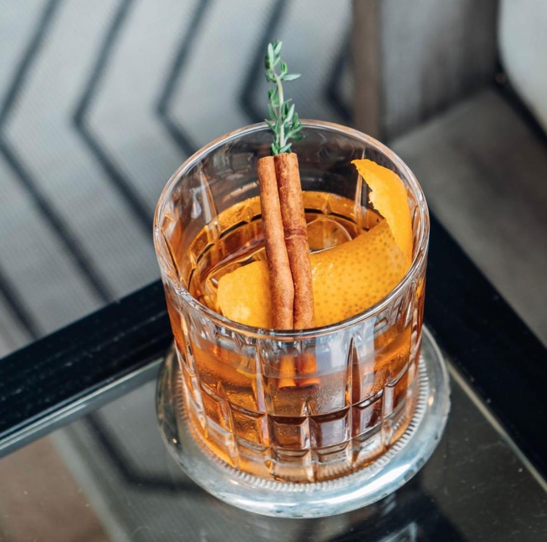 Fall Cocktail Basics