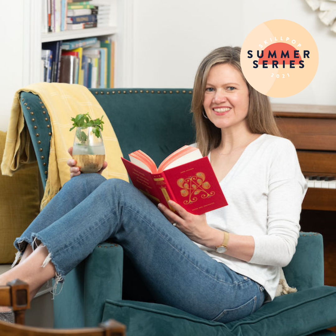 Becoming a Better Reader