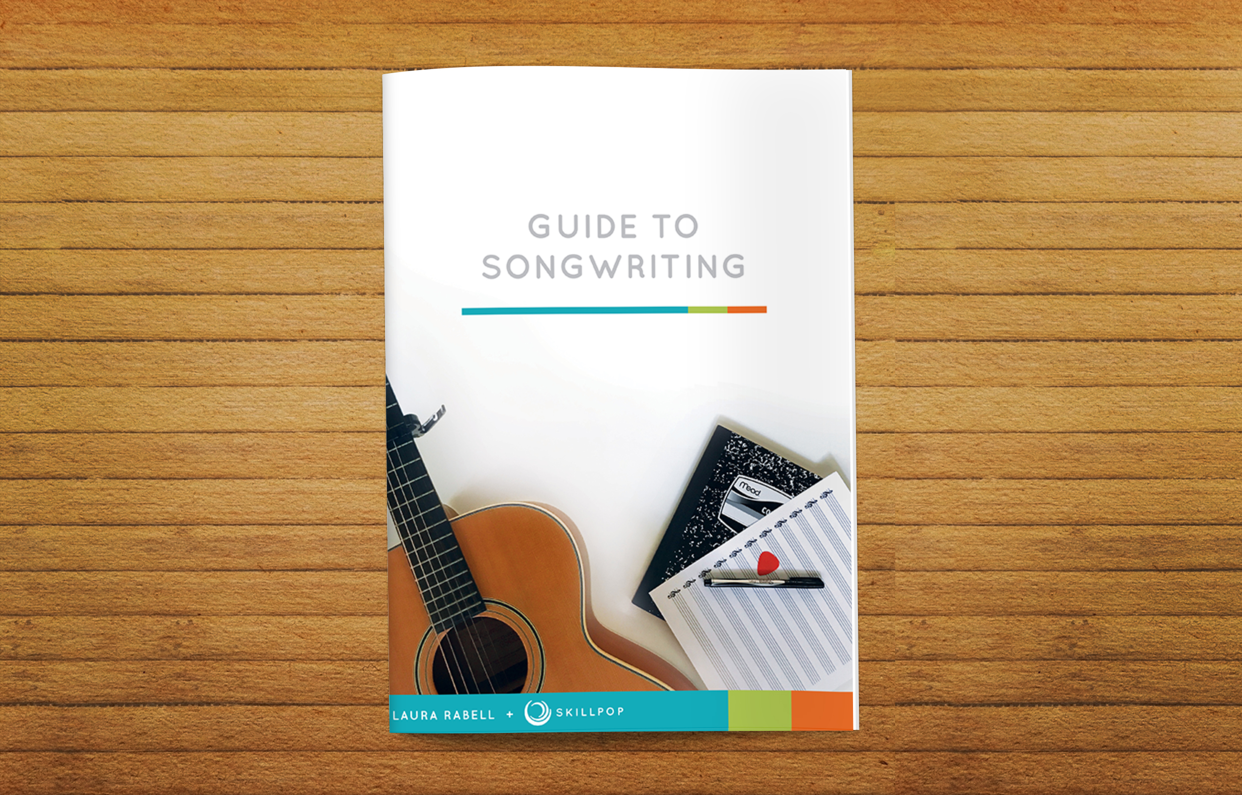 Guide to Songwriting