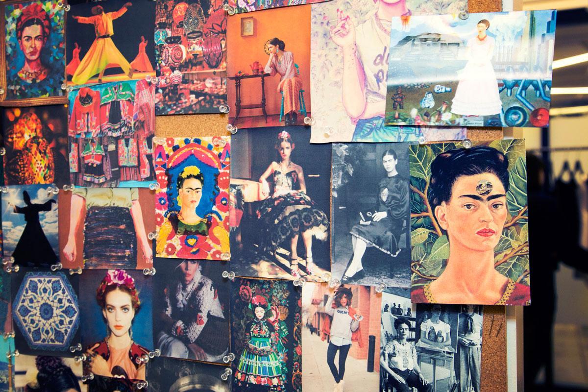 The Inspiration Where Fashion Design Begins Daniel Vosovic Skillshare