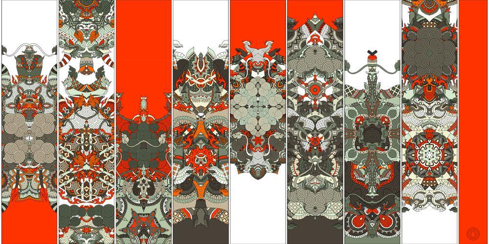 Programming Graphics I: Introduction to Generative Art   Joshua