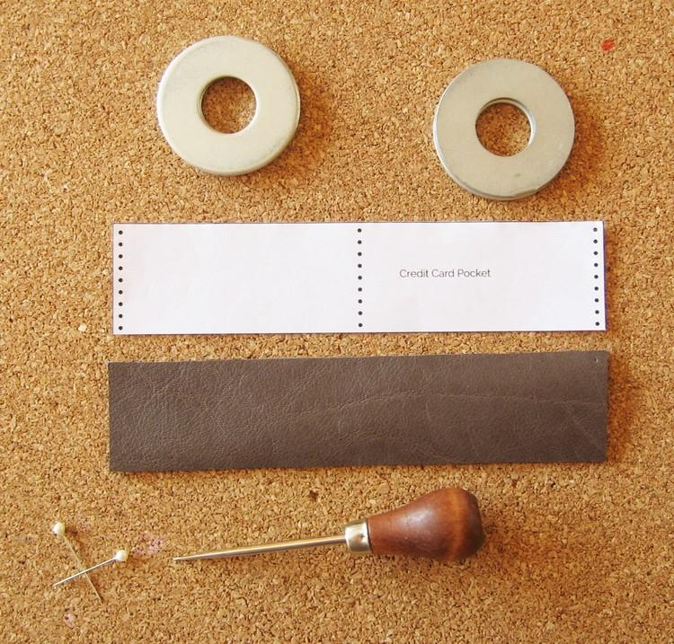 00bc148e578a Accessory Making  Crafting with Leather