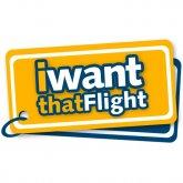 I Want That Flight Staff