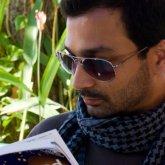 Prashant J