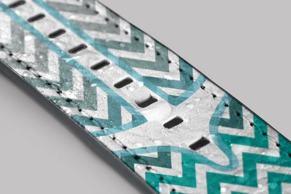 Patterns Chevron Apple Watch Band 42-44mm 3