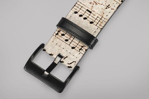 Lifestyle Music Apple Watch Band 42-44mm 2