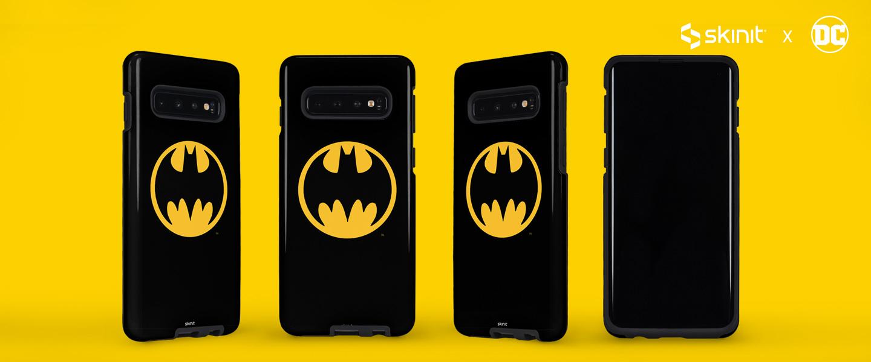 DC Comics Batman Galaxy S10 Plus Pro Case 5
