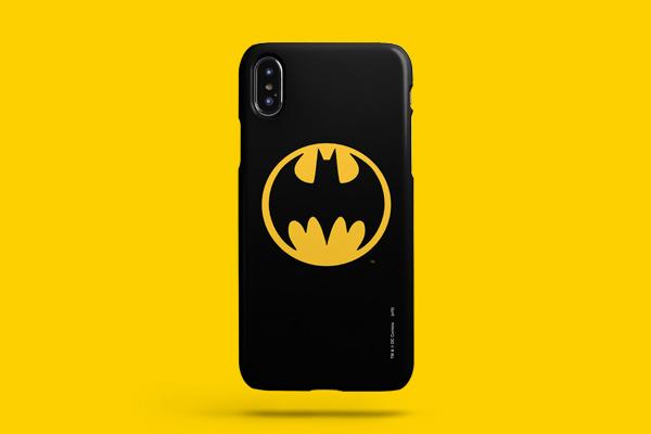 DC Comics Batman iPhone XS Max Lite Case 2