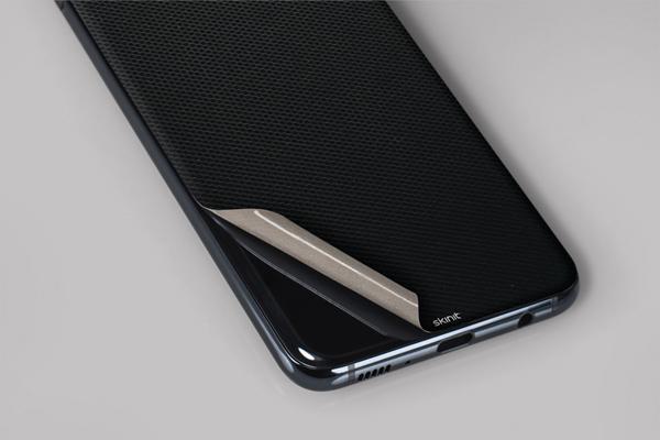 Textures Hex Galaxy S10 Plus Skin 3