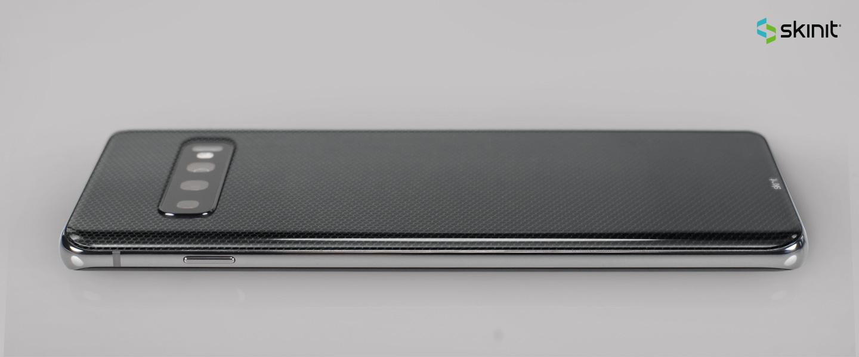 Textures Hex Galaxy S10 Plus Skin 5