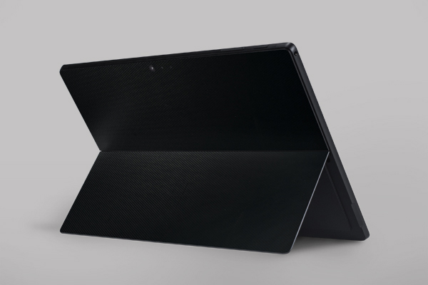 Textures Hex Surface Pro 6 Skin 2