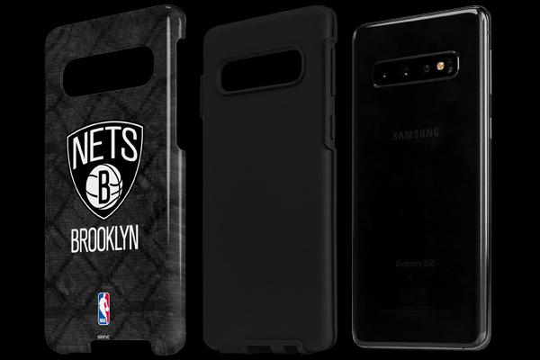 NBA Brooklyn Nets Galaxy S10 Plus Pro Case 2